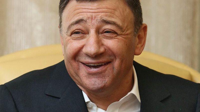 How Arkady Rotenberg avoided sanctions  Part II – Latvia